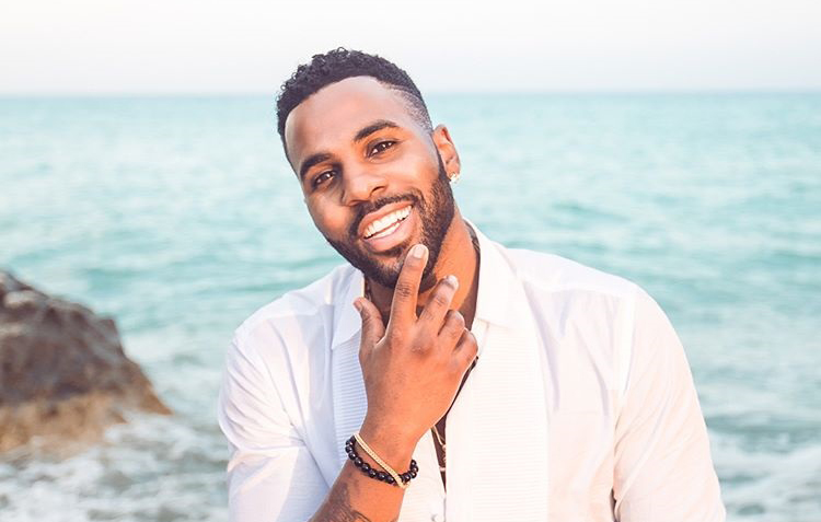Jason Derulo Joins the Cast of 'Cats' | The Source