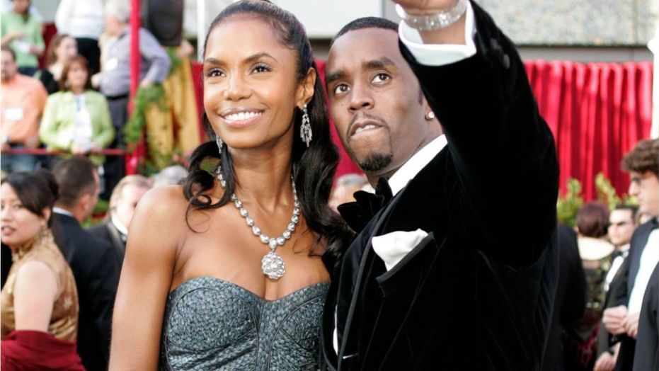 Diddy's Home Where Kim Porter Passed Away Was Burglarized