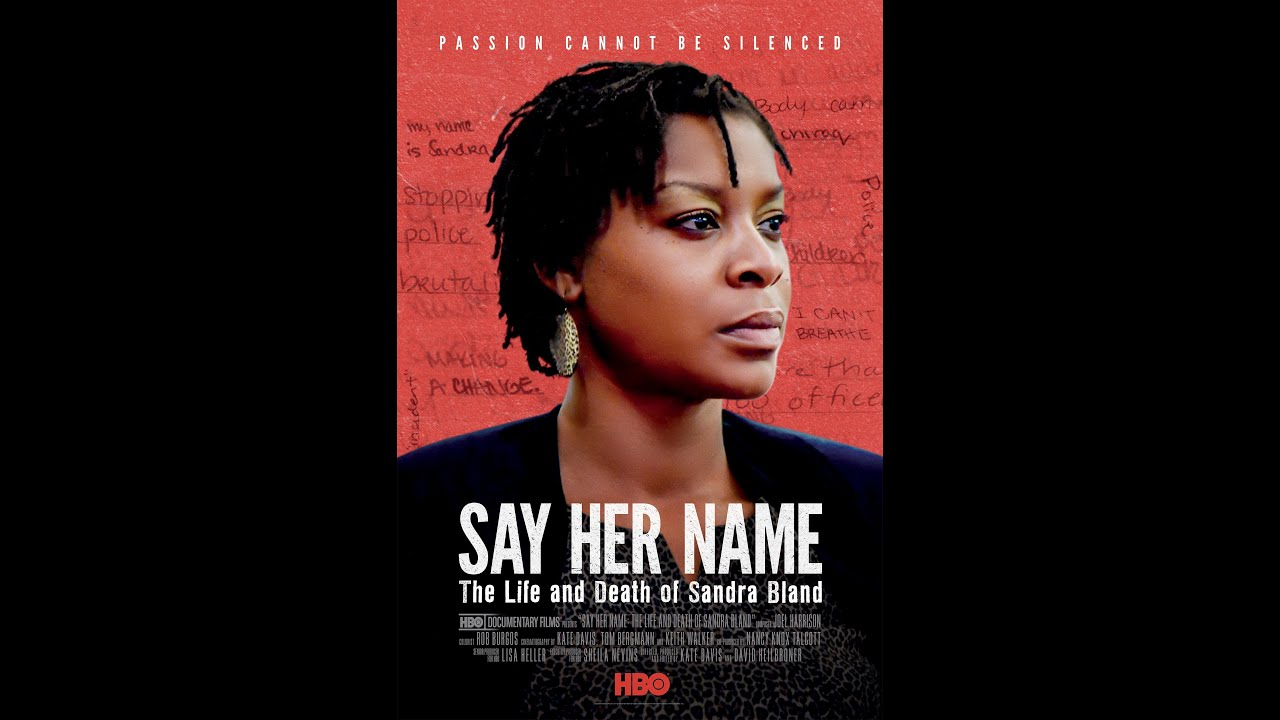 HBO to Air 'Say Her Name: The Life and Death Of Sandra Bland' Documentary in December