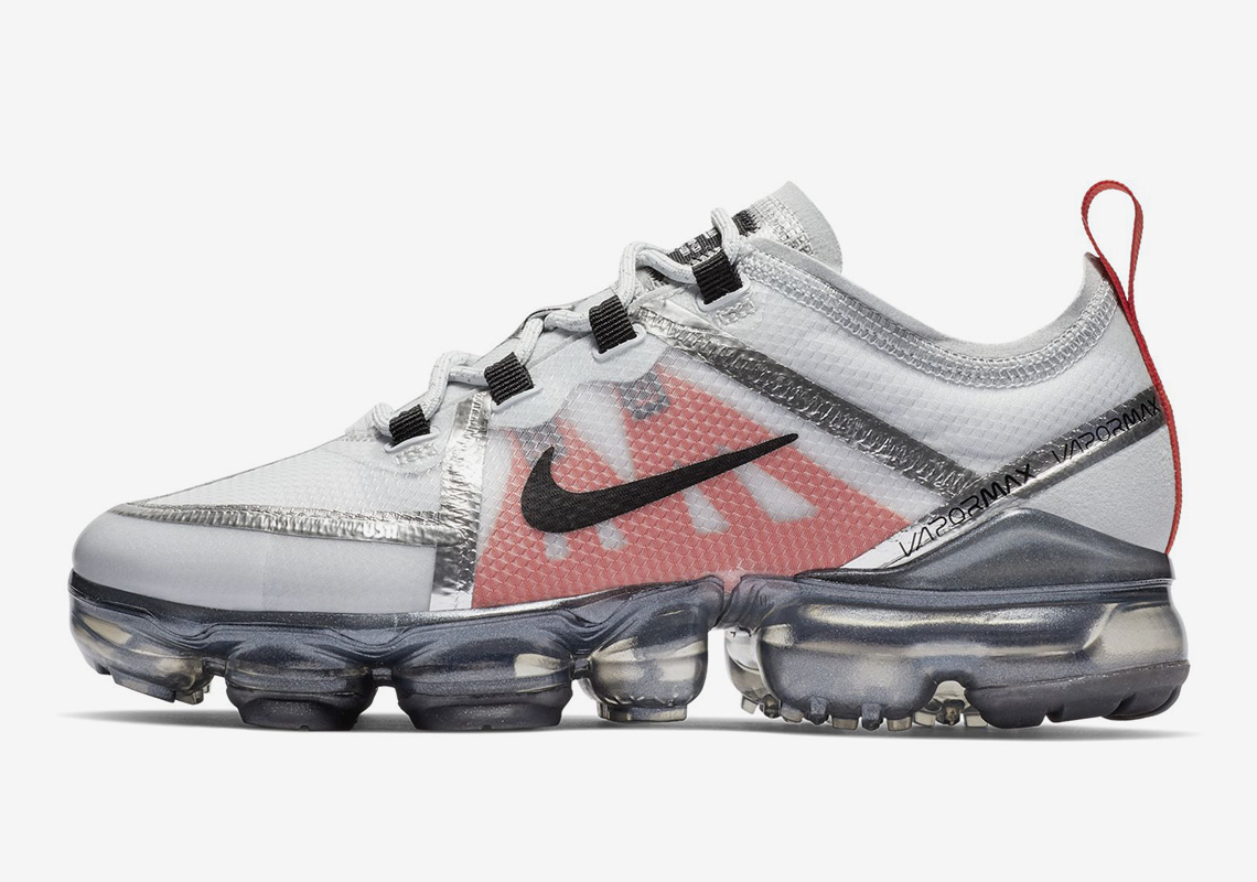 8aeb08bcca Nike Goes In All Guns Blazing With the Vapormax 2019