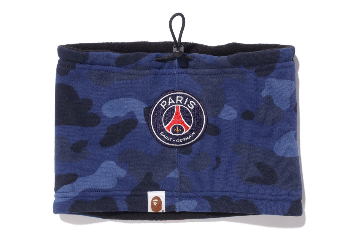 online store 66347 e3576 BAPE Links With Paris Saint-Germain For Another Fire FW18 ...