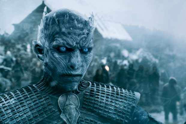 Game Of Thrones to Officially Return in April for Final Season