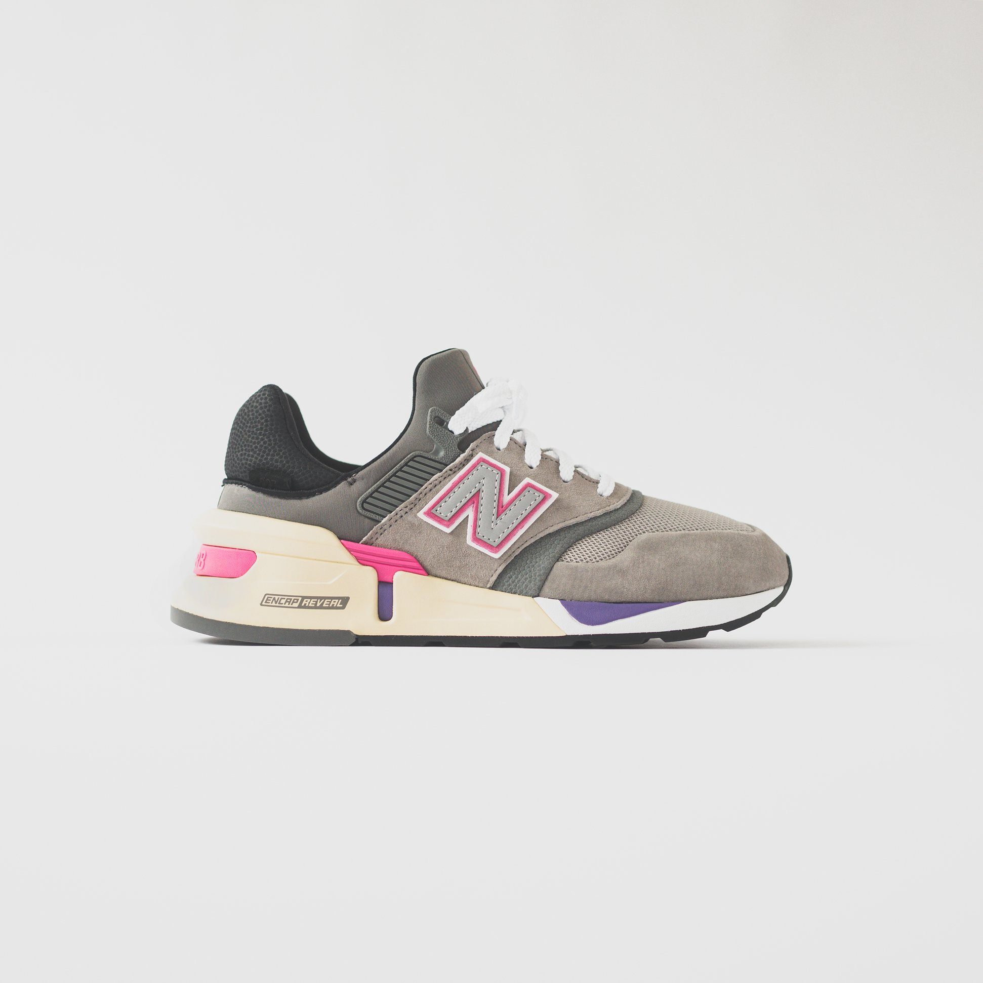 quality design 2d8ad b8b70 Ronnie Fieg is Dropping Six New Balance Colorways For Latest ...
