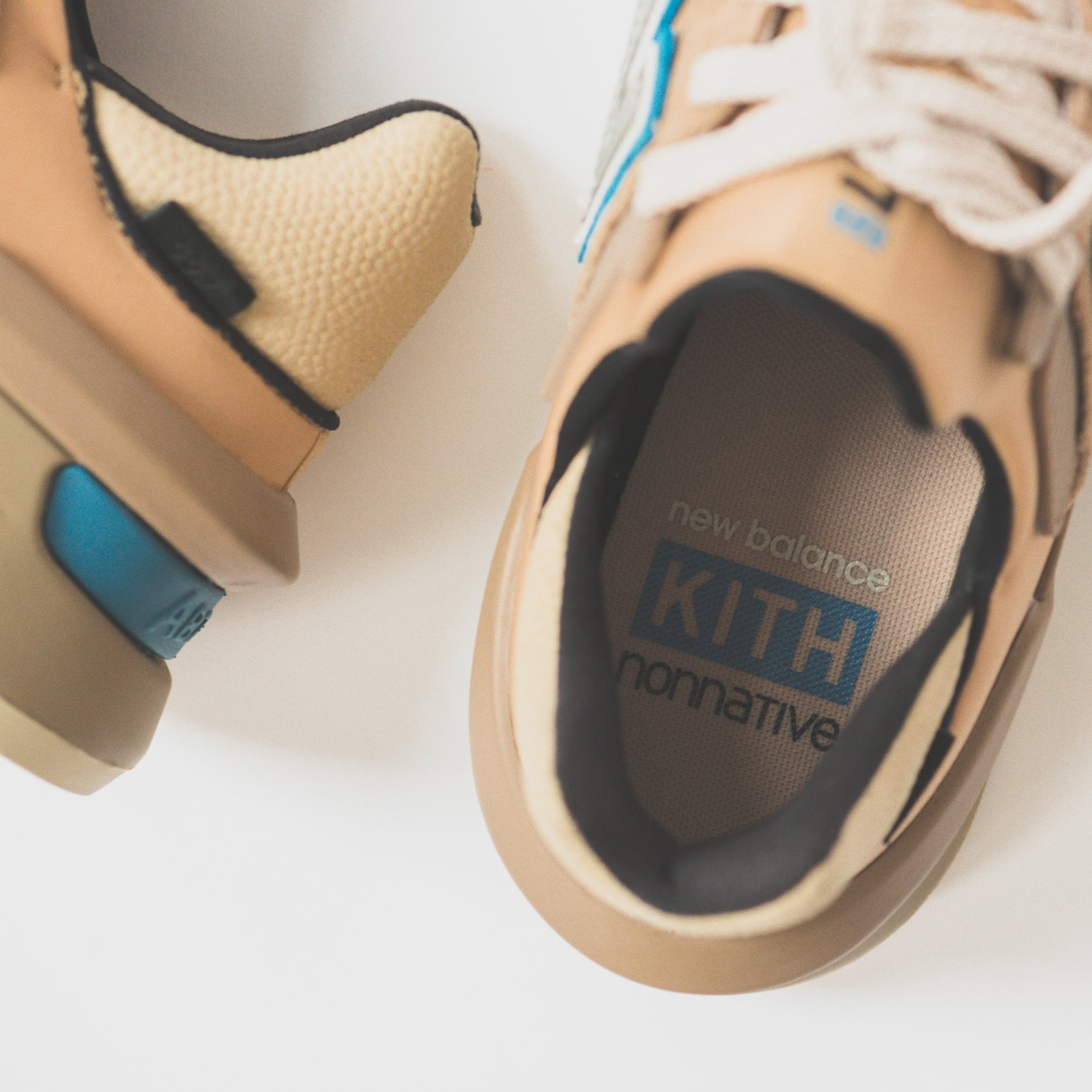 quality design ee33b 8158c Ronnie Fieg is Dropping Six New Balance Colorways For Latest ...