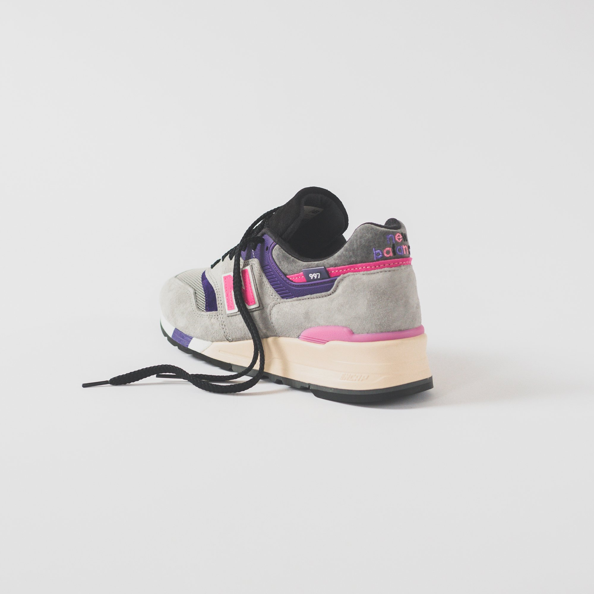 quality design 9e8fe ac2ef Ronnie Fieg is Dropping Six New Balance Colorways For Latest ...