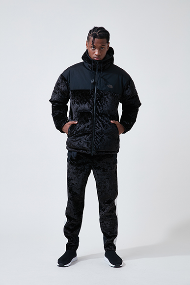 d6a8c7fb8 The North Face Black Series Fall/Winter 2018 Velvet Collection | The ...