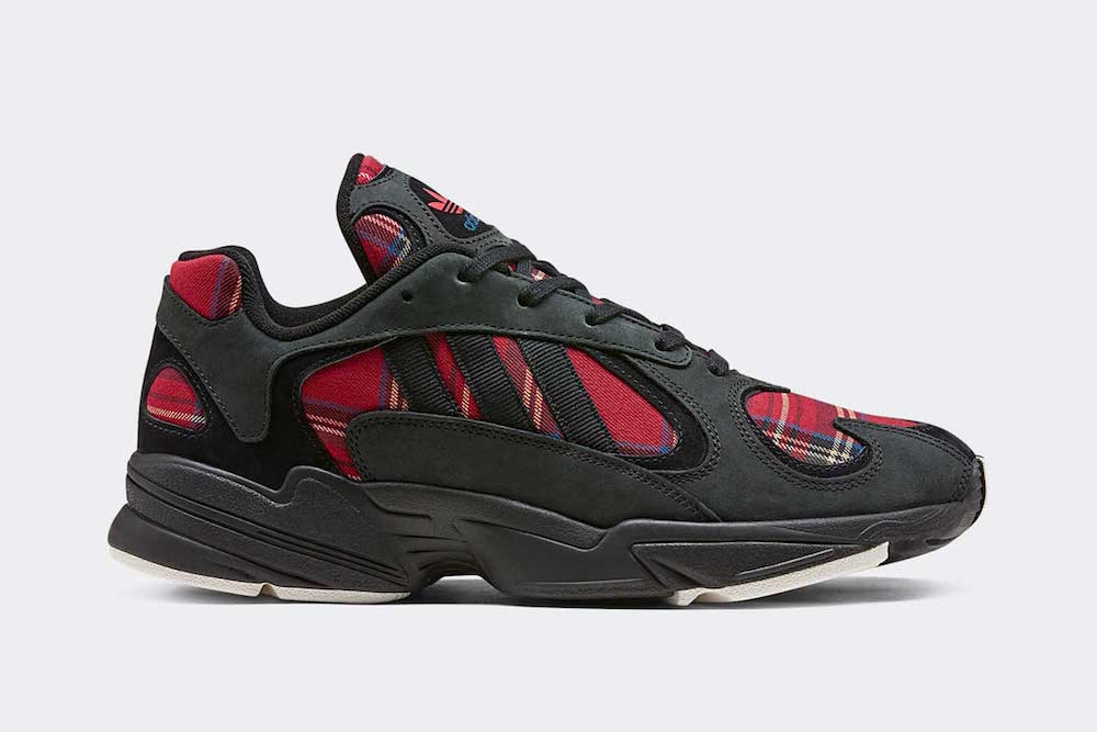 detailed look a4fce bc3a3 You ll probably not find a Yung-1 with this good of a deal anywhere. Even  though these are basically exclusive to those in walking distance of AV s  Hanbury ...