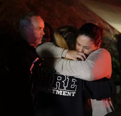 Thousand Oaks Mass Shooter Identified as Ian David Long
