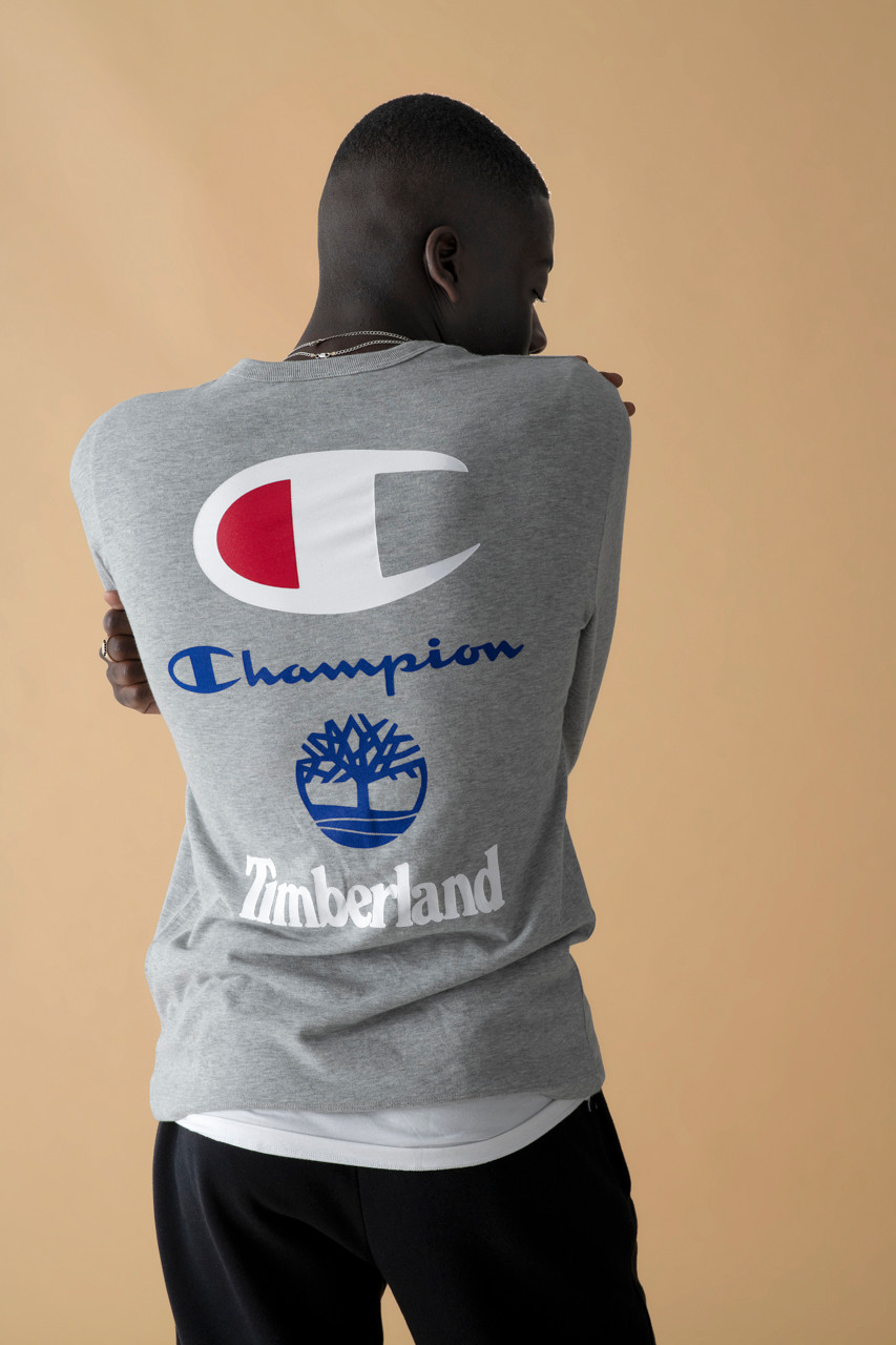 Champion And Luxe Sport Balance Range With Full Timberlandamp; A thxsrCQd