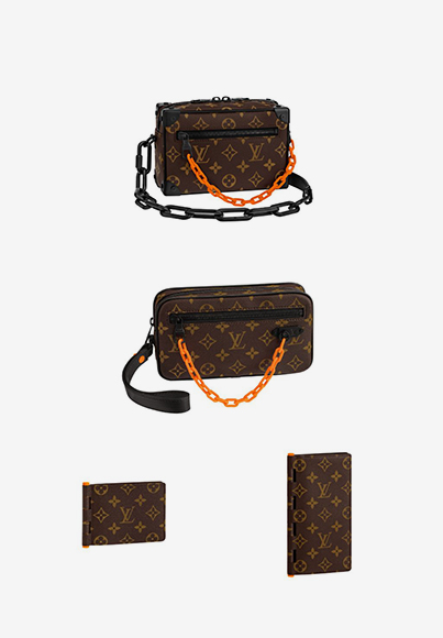 4c32fa31998c Take a minute (or 10!) to look through the accessories from the Louis  Vuitton Spring Summer 2019 Collection by Virgil Abloh below