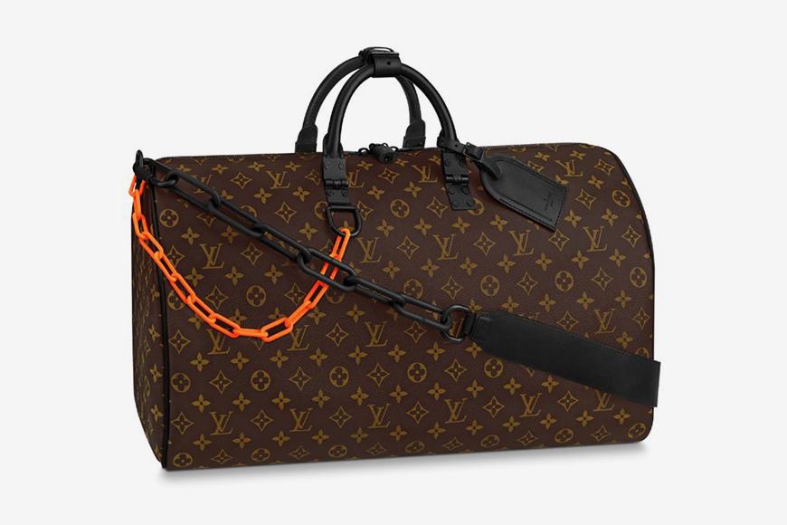 virgil abloh louis vuitton ss collection accessories