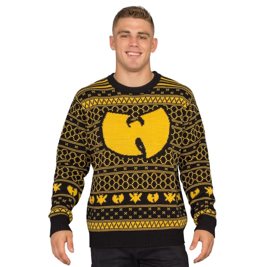 10 Ways to Keep It Fly For Your Next Ugly Sweater Holiday ...