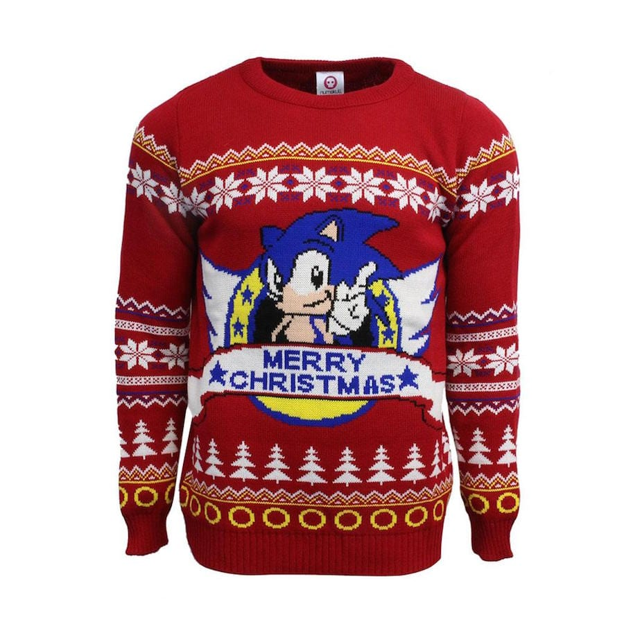 10 Ways to Keep It Fly For Your Next Ugly Sweater Holiday Party ...