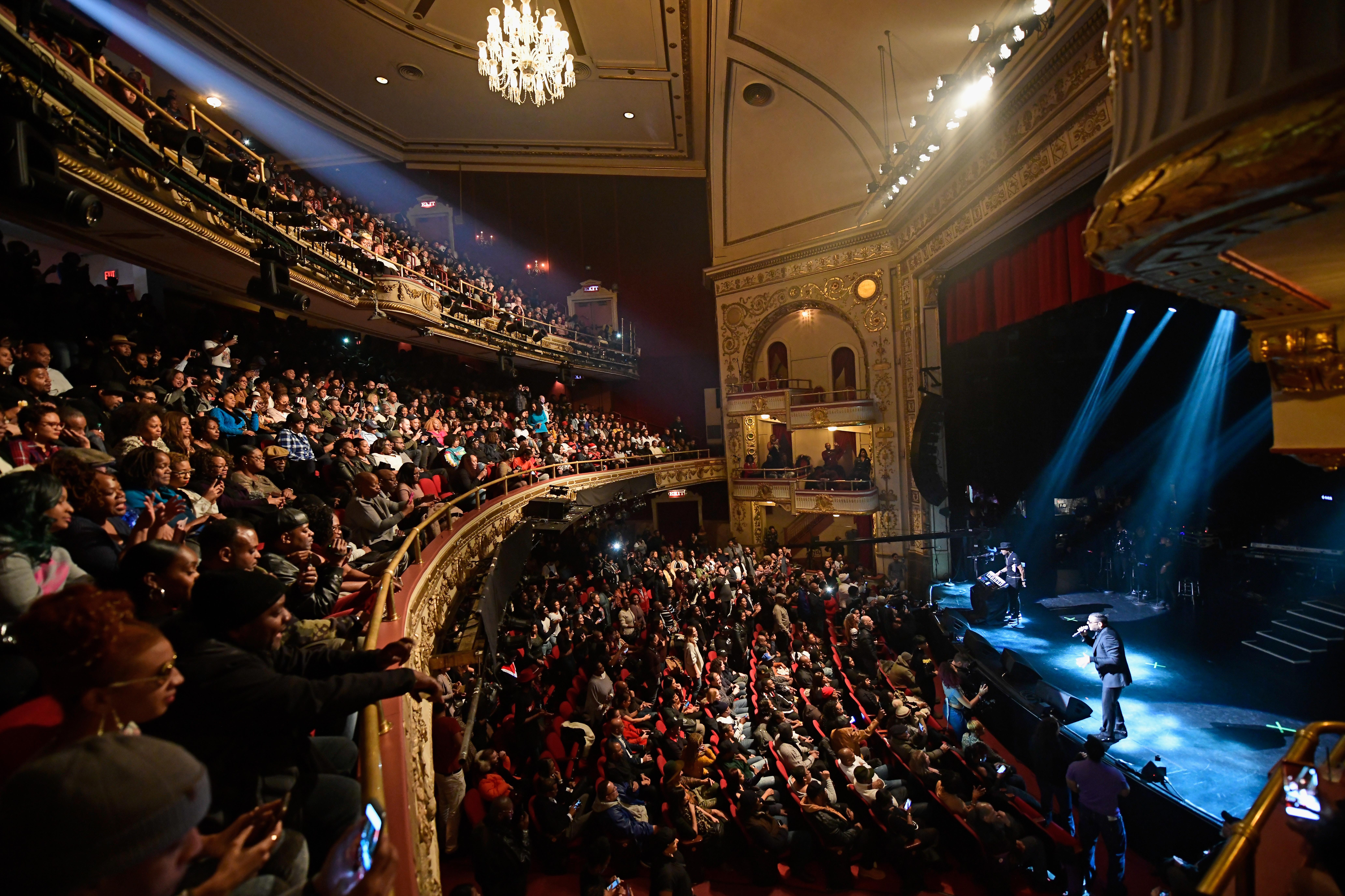 the apollo theater - HD3200×2133