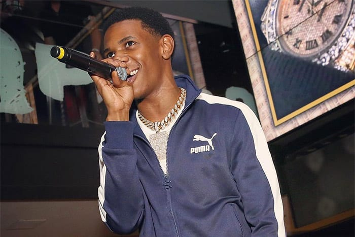 A Boogie Wit Da Hoodie Announces Hoodie SZN Release Date