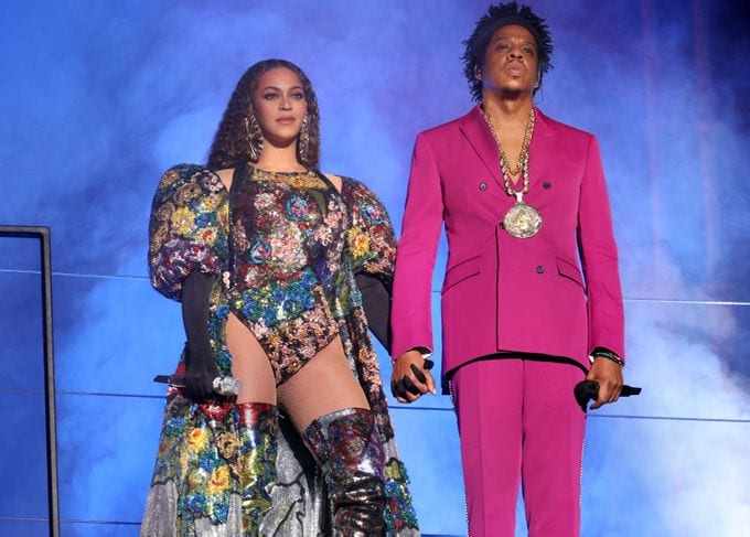 Beyoncé, JAY-Z, Usher, Pharrell & More Perform for Global Citizens Festival in South Africa