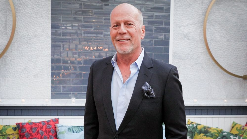 Bruce Willis Inks Three-Film Deal With MoviePass Film Studios