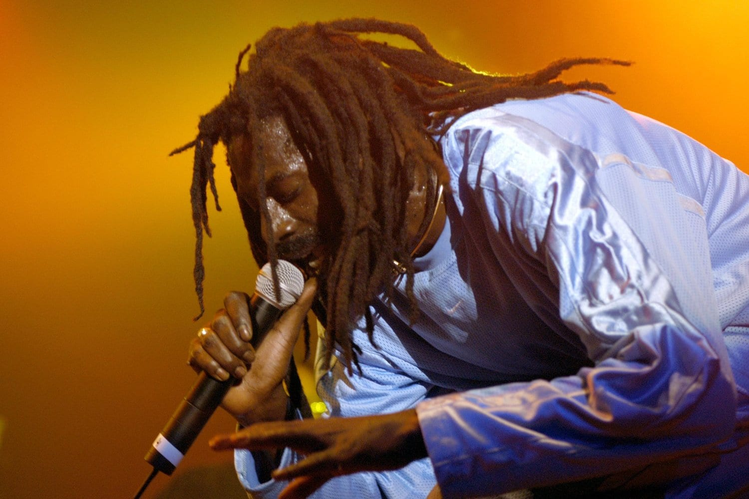 Buju Banton is Released From Prison