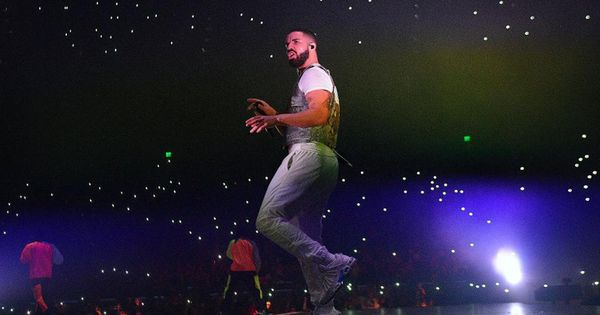 Drake and Migos Tour Reportedly Grossed $79 Million