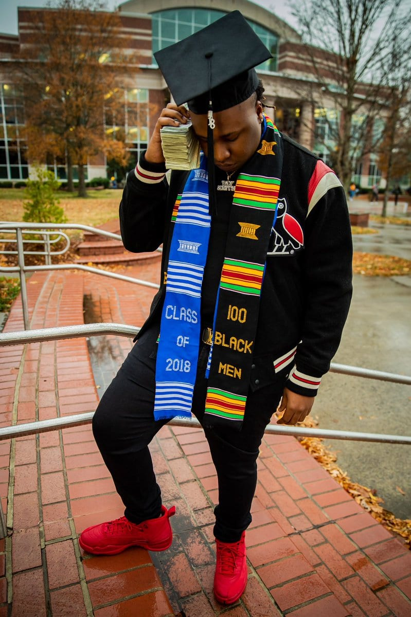 Tay Keith Simultaneously Celebrates College Graduation and First Number One Record