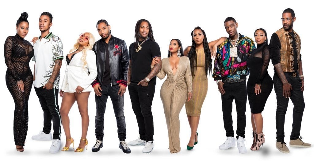'Marriage Boot Camp: Hip-Hop Edition' Set to Debut in January