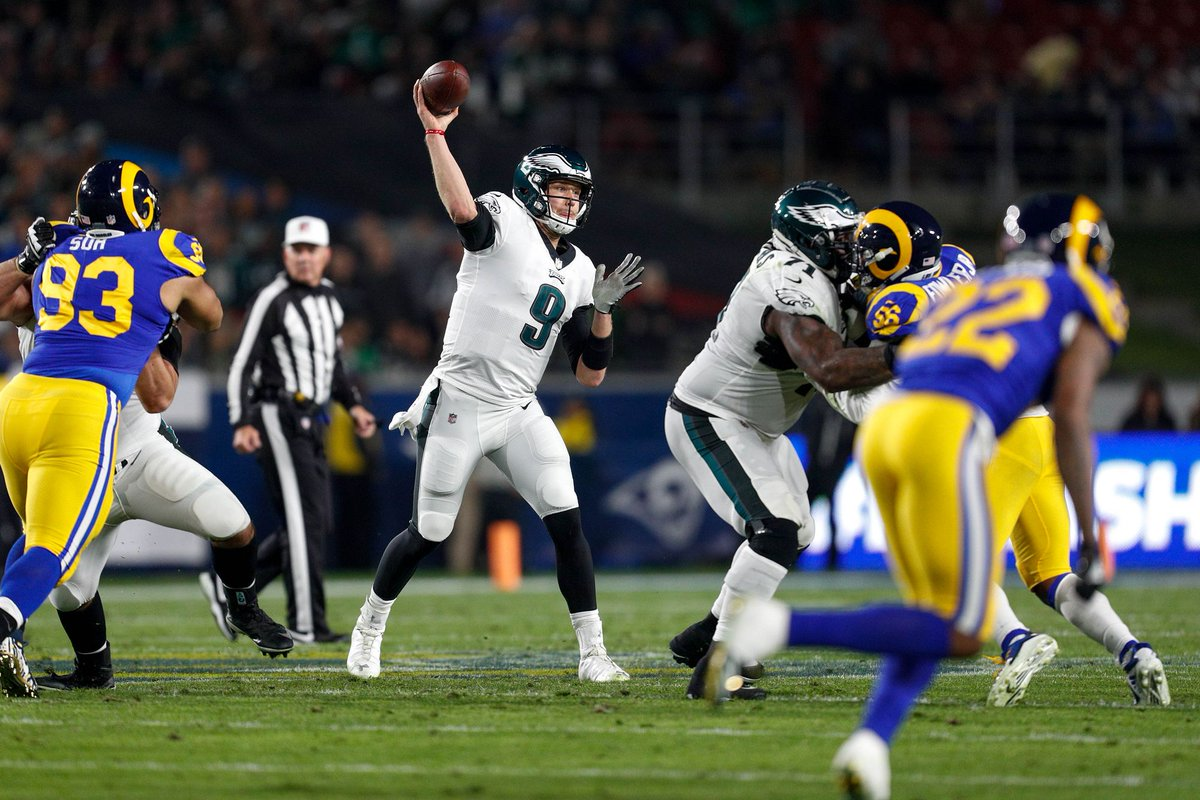 Nick Foles Delivers Under Pressure, But Can He Maintain Consistency?