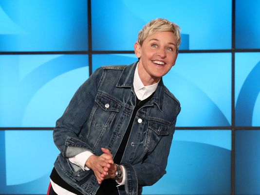 Ellen DeGeneres Considers Retiring in 2020