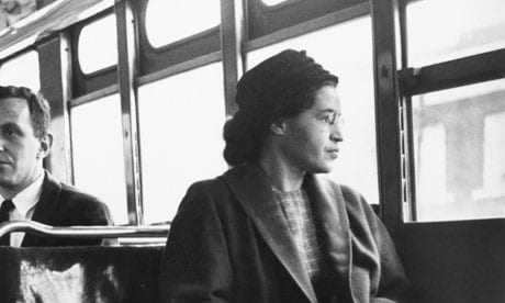 First Rosa Parks Biopics in the Works
