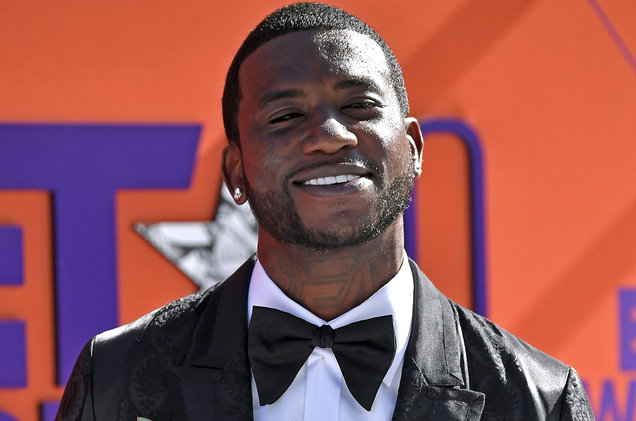 "Gucci Mane on Drug Addiction: ""Think About All These Rock n Roll Stars Before These Hip-Hop Stars."""