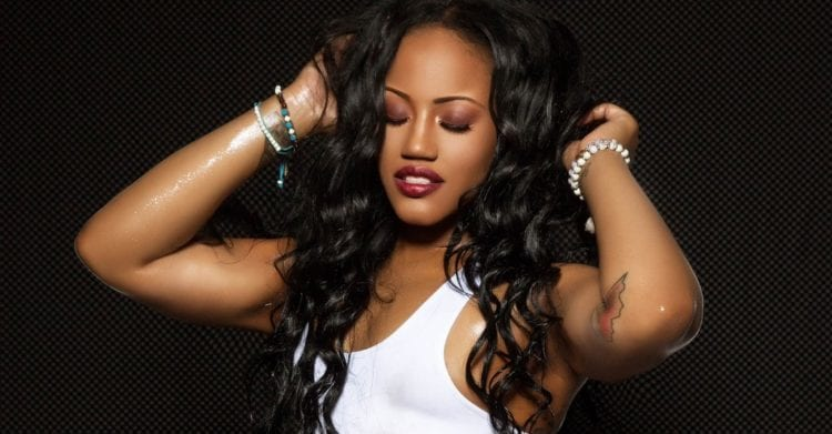 Jhonni Blaze Rids Her Controversial Past For a Promising Future