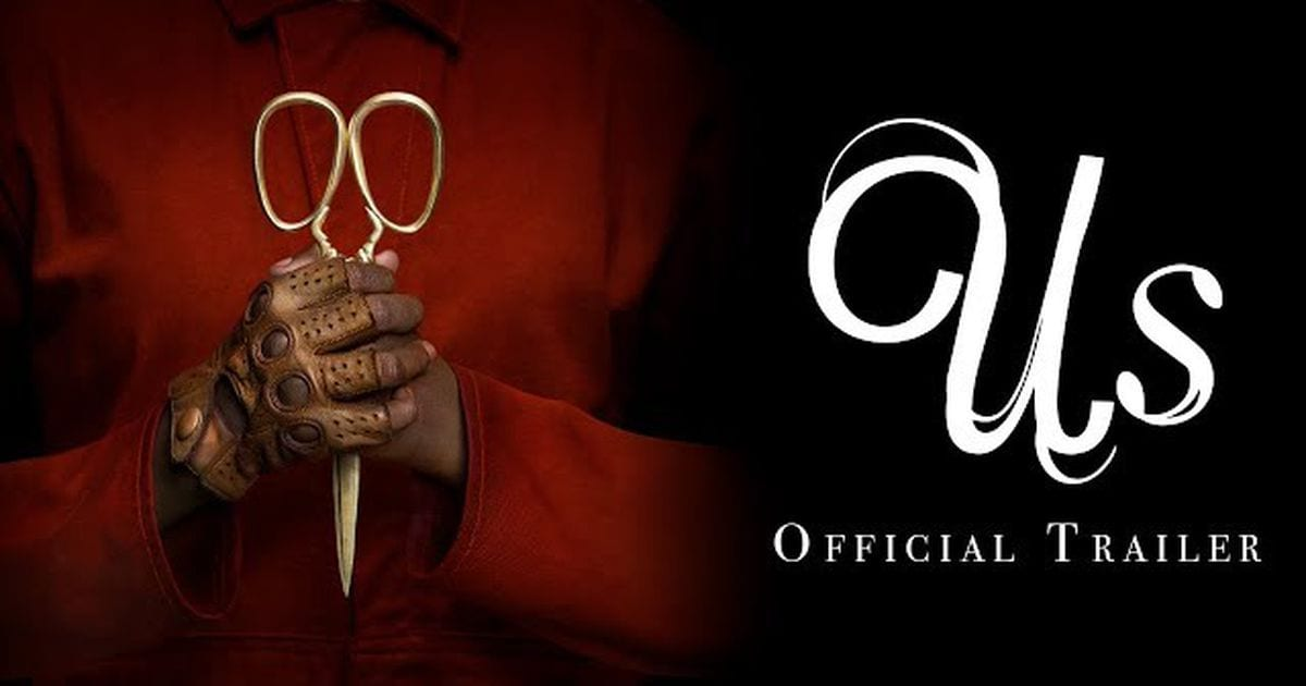 'US' Trailer Dropped on Christmas Day and Looks Like Another Epic Film for Jordan Peele