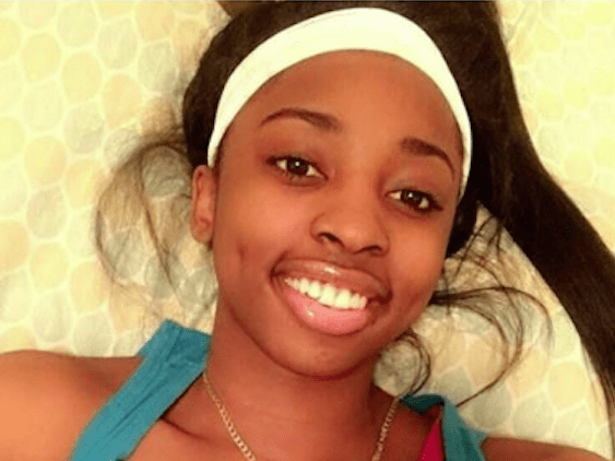 Kenneka Jenkins' Mother Sues Hotel for $50M After Finding her Daughter Dead in Freezer