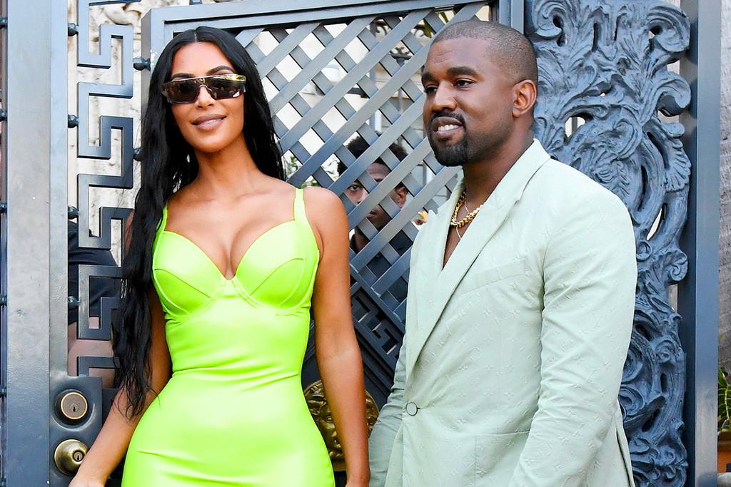 Kim Kardashian Comes to the Rescue in Kanye West vs. Drake Twitter Rant
