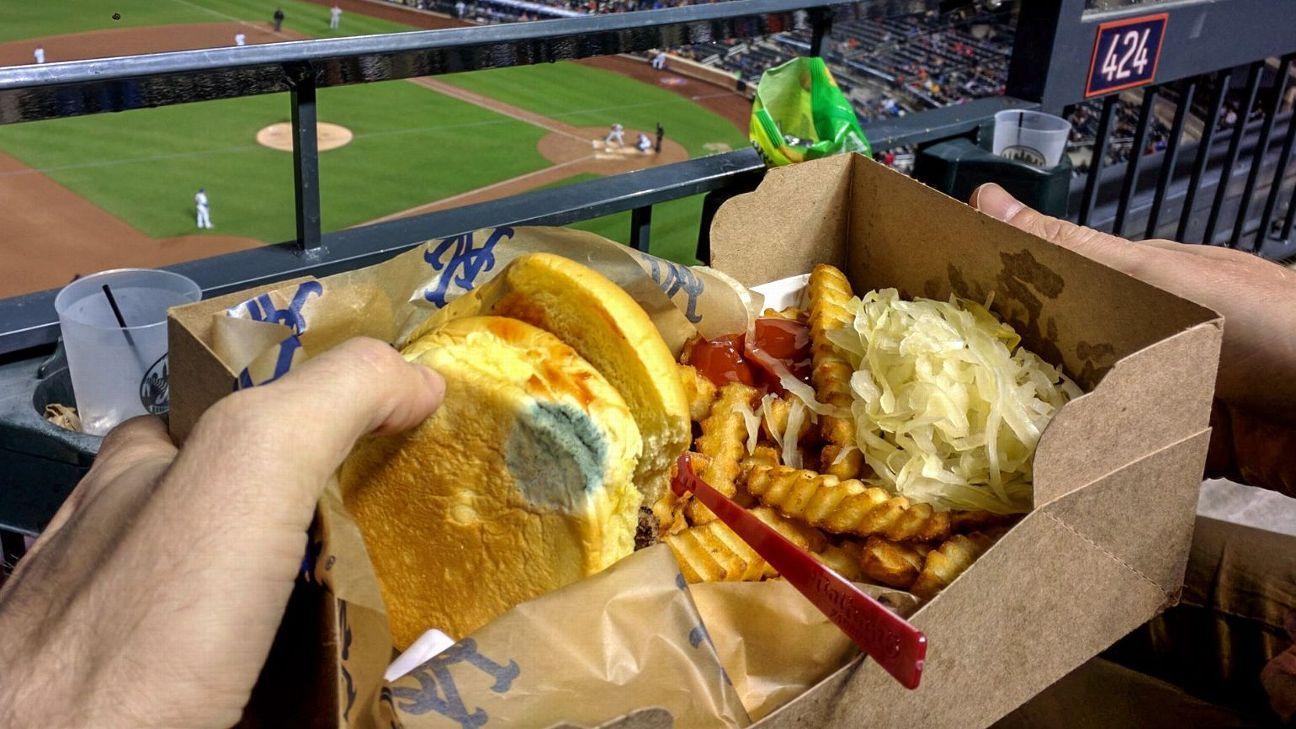 Mets Food