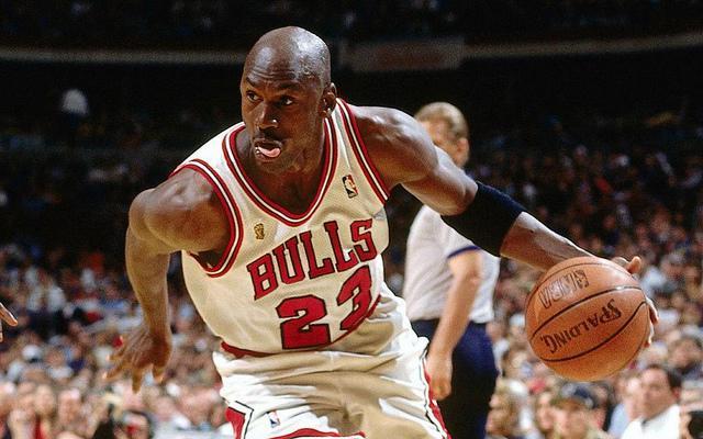ESPN Drops Teaser Trailer for Micheal Jordan and the Chicago Bulls Documentary 'The Last Dance'