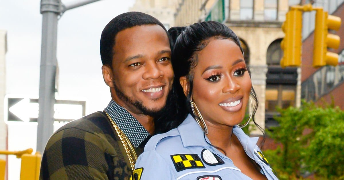 Remy Ma and Papoose Are Expecting Their Second Child