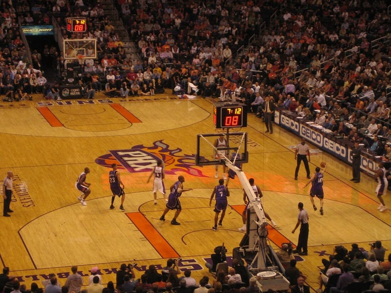 Phoenix Suns' Owner Robert Sarver Wants The City to Pay for Upgrades or He Will Relocate to Las Vegas or Seattle