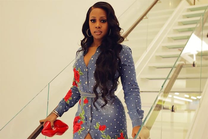 Remy Ma Reportedly in Hospital Due to Complications From Giving Birth