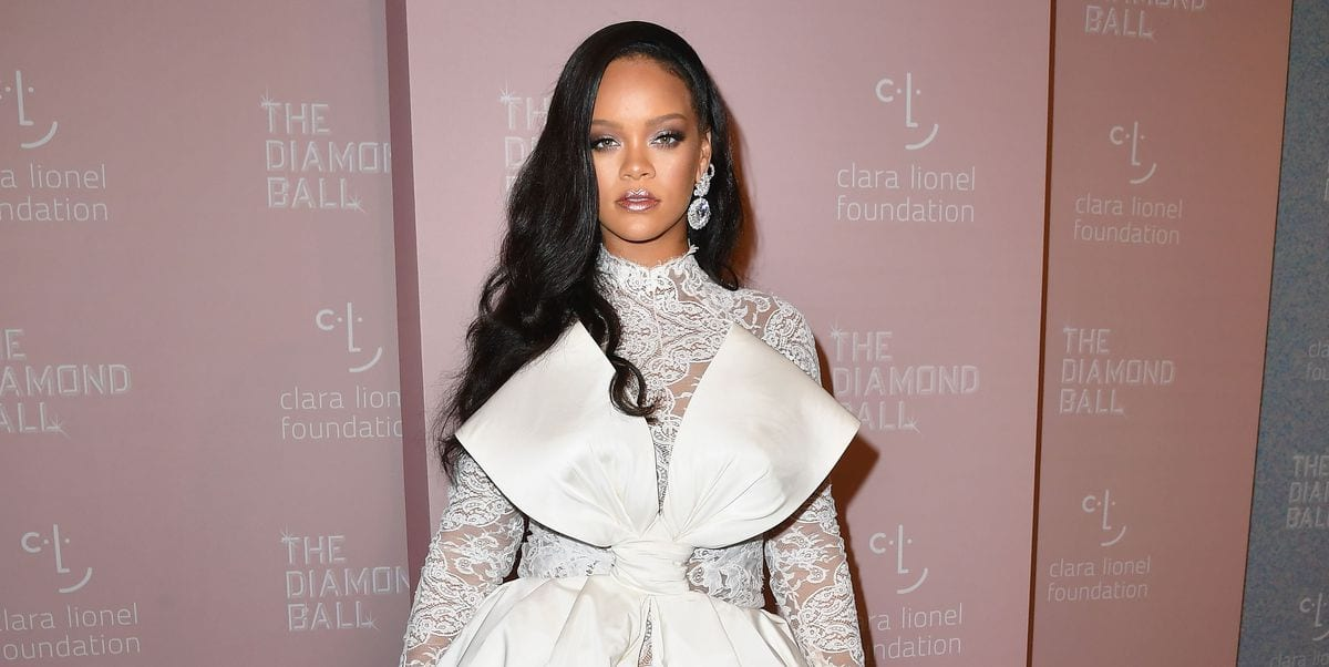 Rihanna Confirms She's Releasing New Music in 2019