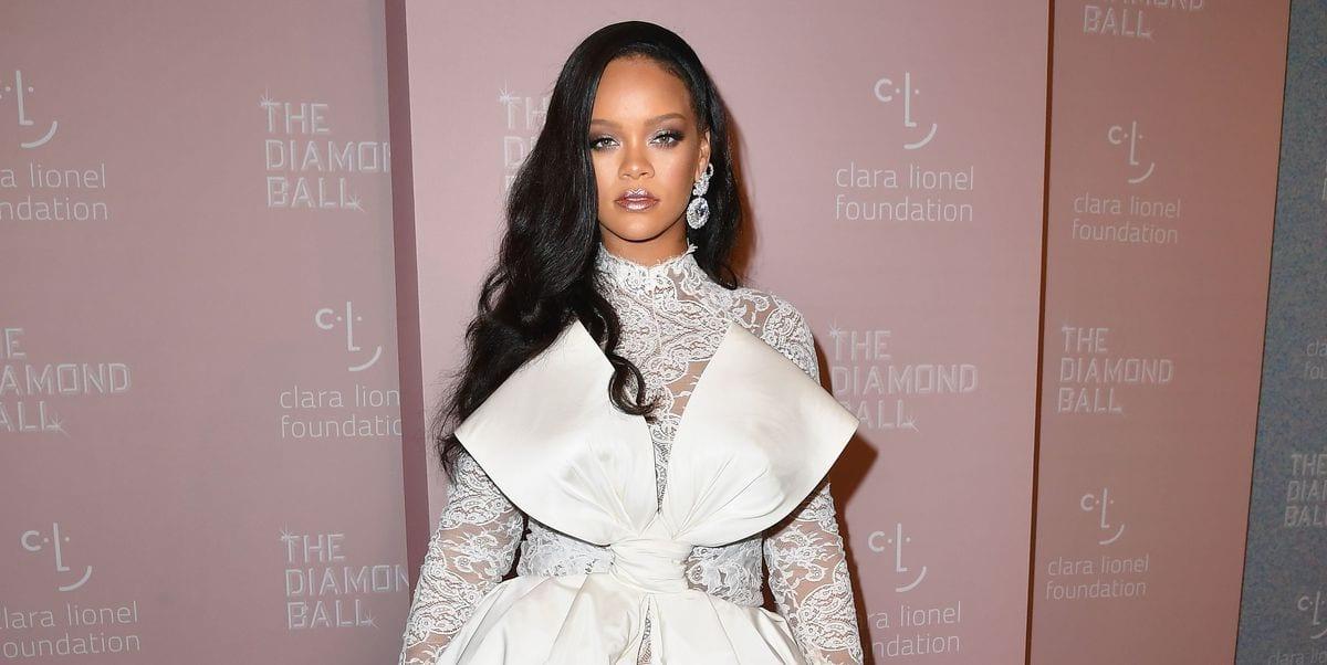 RihannaConfirmsShe'sReleasingNewMusicin