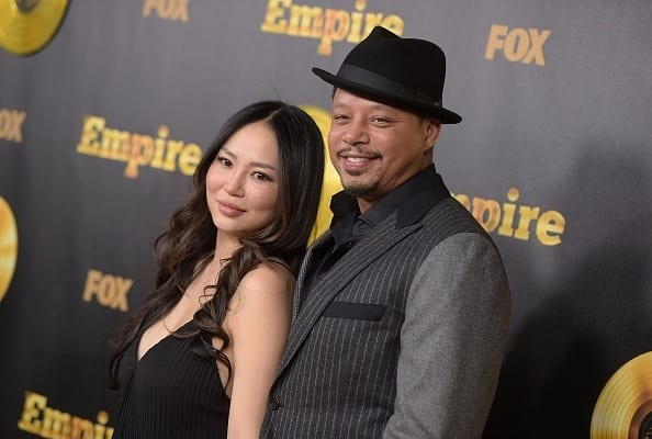 Terrence Howard Proposes to Ex-Wife Three Years After Their Divorce