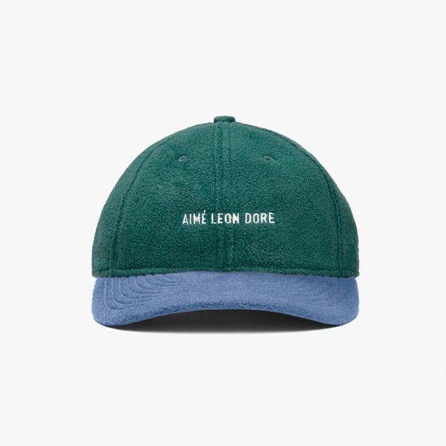 Aimé Leon Dore Now Has Polar Fleece Fitteds So You Can Keep Rocking New Era  Caps This Winter d7e28326721d