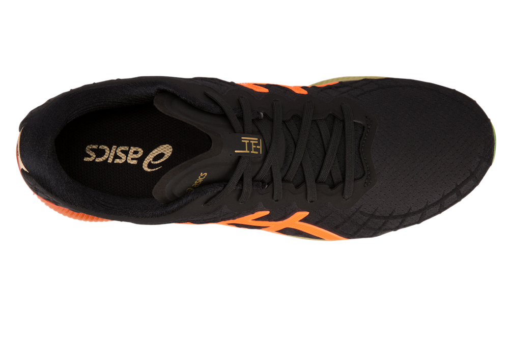 ASICS Debuts Its First Sneaker to Feature a Full-Length GEL® Midsole