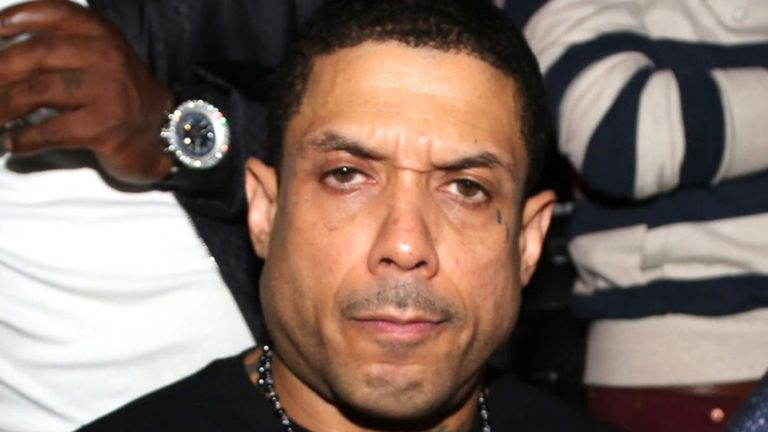 Benzino is Facing 15 Years in Felony Drug Case