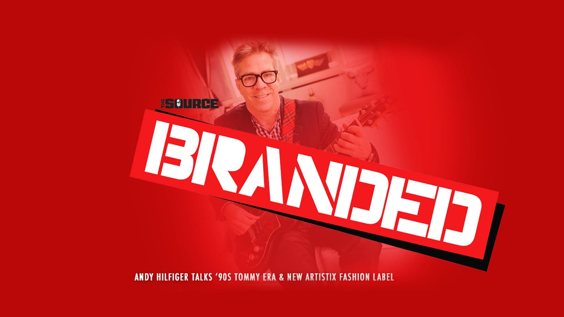 branded andy hilfiger interview tommy hilfiger artistix andrew charles
