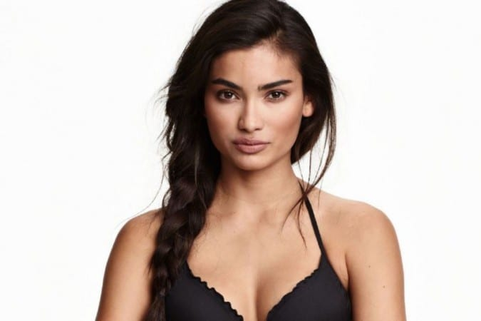Vicotoria's Secret Model Kelly Gale Accused of Fat Shaming in Latest Viral Video