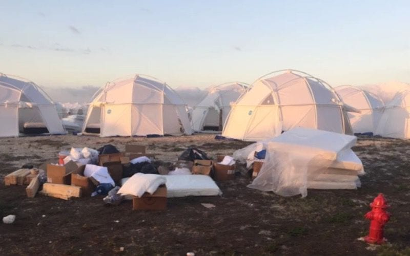 Documentary Detailing the Failure of Fyre Festival to Hit Netflix