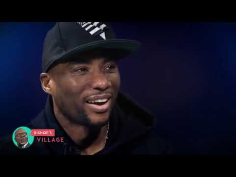 Charlamagne tha God and Bishop T.D. Jakes Talk About Mental Health
