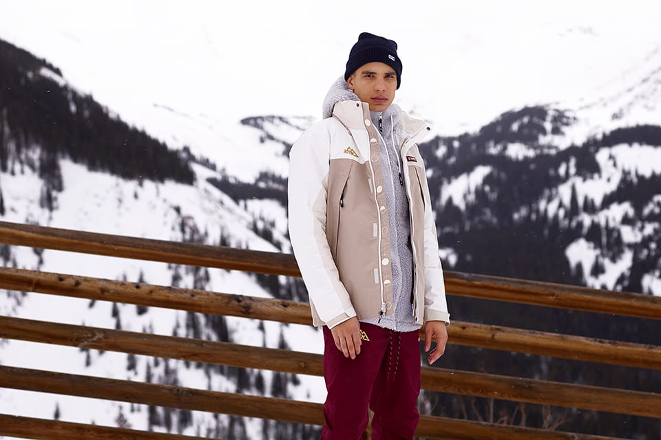 7a4df4a3e9 Pick up selections in the KITH 2018 Aspen collection via KITH stores and  online starting on Boxing Day (December 26). See the lookbook below