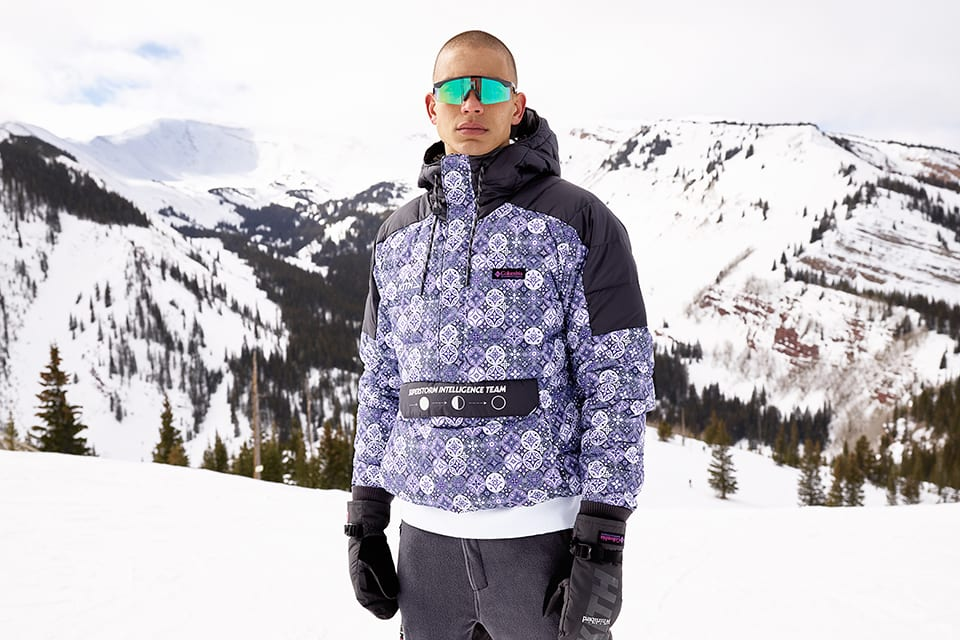 024696346cf40 The post KITH Hits the Slopes for Aspen 2018 Collection With adidas